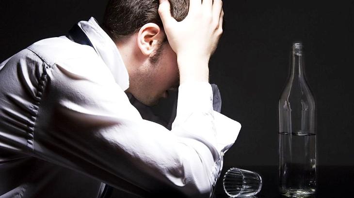 Пристрастие к алкоголю: симптомы алкоголизма